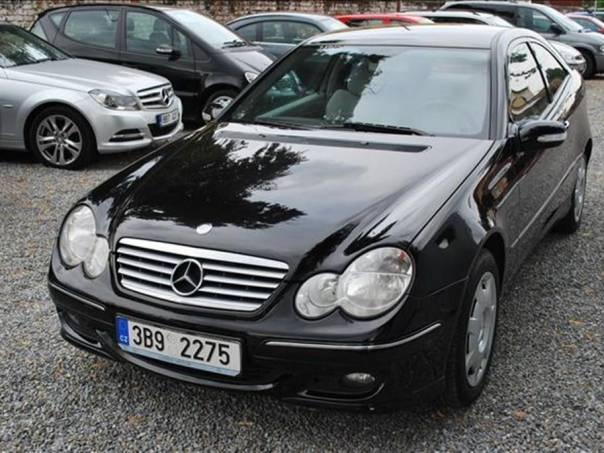 Mercedes-Benz Třída C 2,2   C 200 CDI , SERVISKA, foto 1 Auto – moto , Automobily | spěcháto.cz - bazar, inzerce zdarma