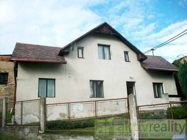 Prodej domu 3+1, Nebužely, foto 1 Reality, Domy na prodej | spěcháto.cz - bazar, inzerce
