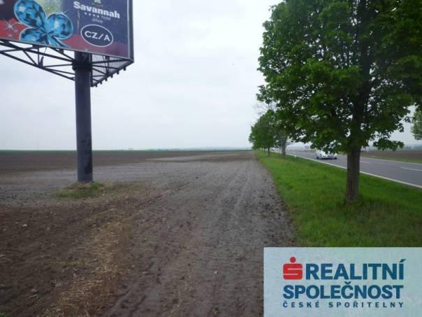 Prodej pozemku, Chvalovice, foto 1 Reality, Pozemky | spěcháto.cz - bazar, inzerce