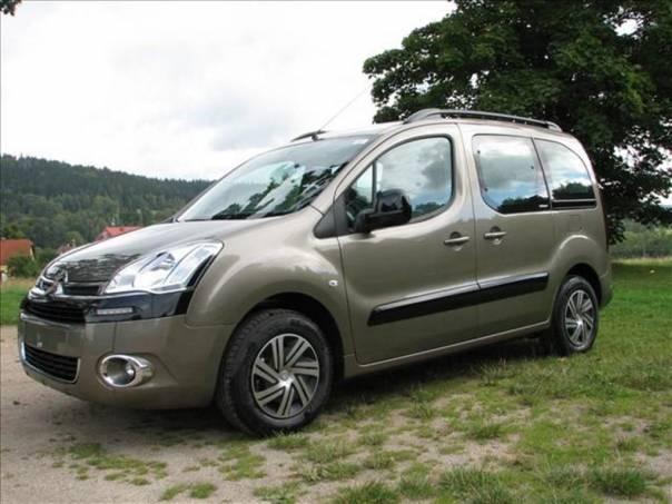 Citroën Berlingo 1.6 VTi   Attraction, foto 1 Auto – moto , Automobily | spěcháto.cz - bazar, inzerce zdarma