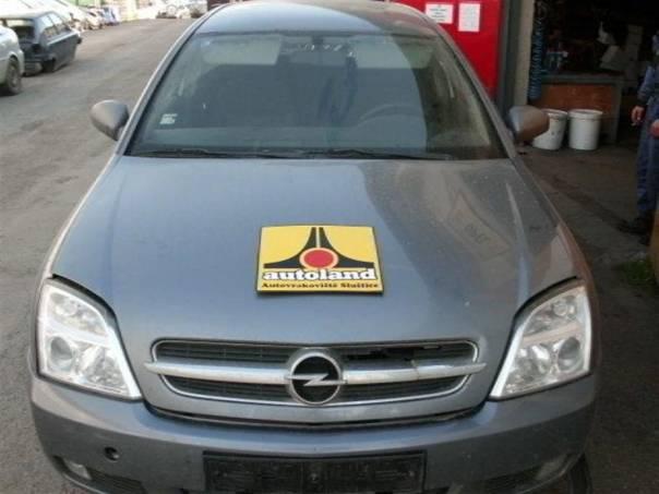 Opel Vectra 1,8, foto 1 Náhradní díly a příslušenství, Ostatní | spěcháto.cz - bazar, inzerce zdarma