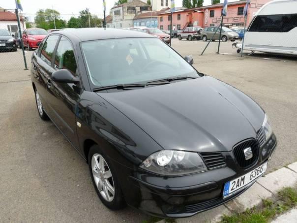 Seat Cordoba 1,4 16v Klima, foto 1 Auto – moto , Automobily | spěcháto.cz - bazar, inzerce zdarma