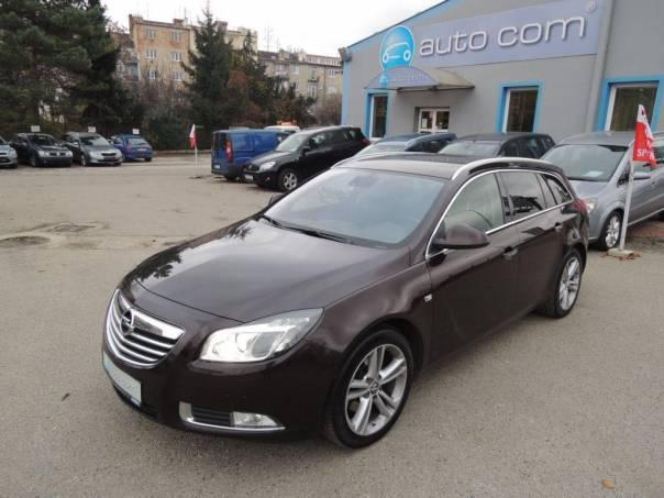 Opel Insignia 2.0CDTi 118kW,ČR,Xenon,NAVI, foto 1 Auto – moto , Automobily | spěcháto.cz - bazar, inzerce zdarma