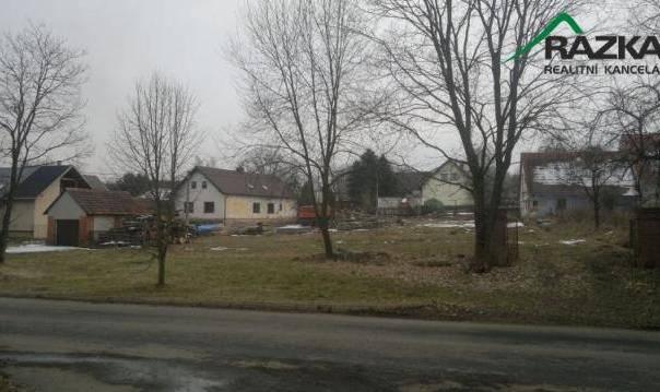 Prodej pozemku, Černíkov - Vílov, foto 1 Reality, Pozemky | spěcháto.cz - bazar, inzerce