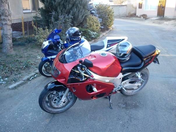 Suzuki GSX-R , foto 1 Auto – moto , Motocykly a čtyřkolky | spěcháto.cz - bazar, inzerce zdarma