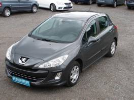 Peugeot 308 1.6 VTi Clim/Mint , Auto – moto , Automobily    spěcháto.cz - bazar, inzerce zdarma