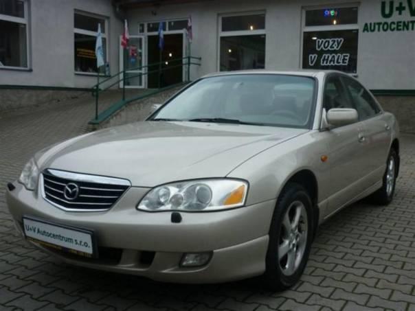 Mazda Xedos 2.5 V6 AUTOMAT, foto 1 Auto – moto , Automobily | spěcháto.cz - bazar, inzerce zdarma