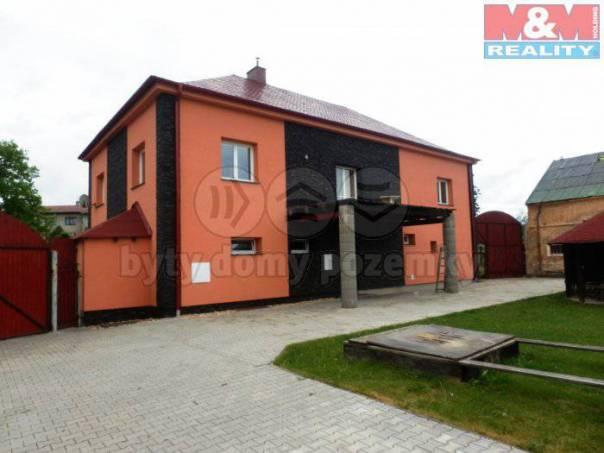 Prodej nebytového prostoru, Milhostov, foto 1 Reality, Nebytový prostor | spěcháto.cz - bazar, inzerce