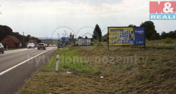 Prodej pozemku, Dřevěnice, foto 1 Reality, Pozemky | spěcháto.cz - bazar, inzerce