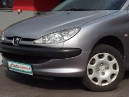 Peugeot 206 1,4 Hdi Servisní kniha , Auto – moto , Automobily  | spěcháto.cz - bazar, inzerce zdarma