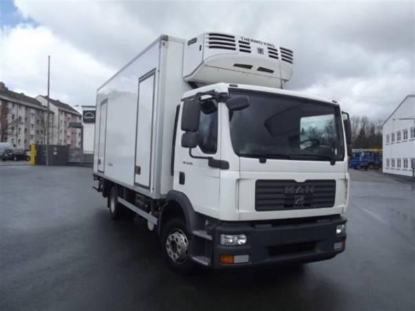 TGL 12.240 chlaďák bi-temp E4, foto 1 Užitkové a nákladní vozy, Nad 7,5 t | spěcháto.cz - bazar, inzerce zdarma