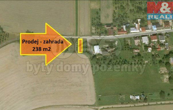 Prodej pozemku, Chomýž, foto 1 Reality, Pozemky | spěcháto.cz - bazar, inzerce