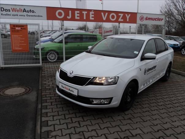 Škoda  1.2 TSI   77kW  Ambition, foto 1 Auto – moto , Automobily | spěcháto.cz - bazar, inzerce zdarma