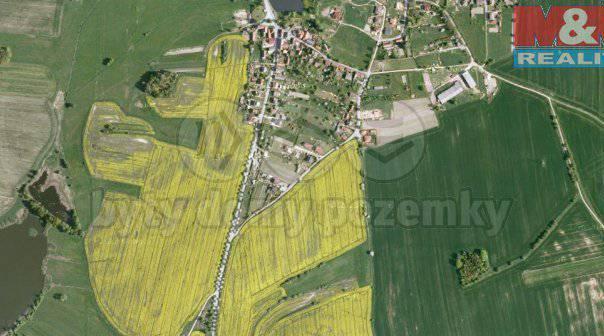 Prodej pozemku, Myslkovice, foto 1 Reality, Pozemky | spěcháto.cz - bazar, inzerce