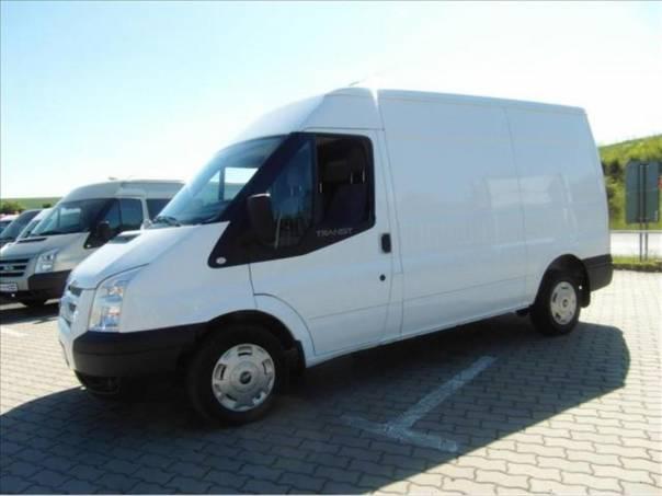 Ford Transit 2,2 L2H2 6 míst ABS,ESP,č.154., foto 1 Užitkové a nákladní vozy, Do 7,5 t | spěcháto.cz - bazar, inzerce zdarma