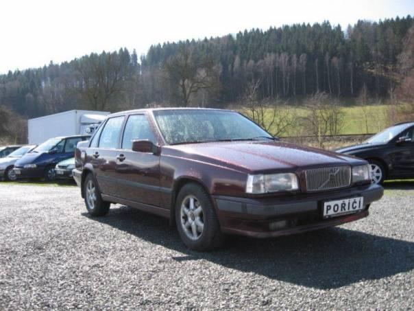 Volvo 850 2.5 I Automat, foto 1 Auto – moto , Automobily | spěcháto.cz - bazar, inzerce zdarma