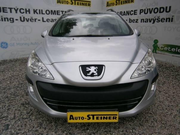 Peugeot 308 1.6HDI 1. Majitel , foto 1 Auto – moto , Automobily | spěcháto.cz - bazar, inzerce zdarma