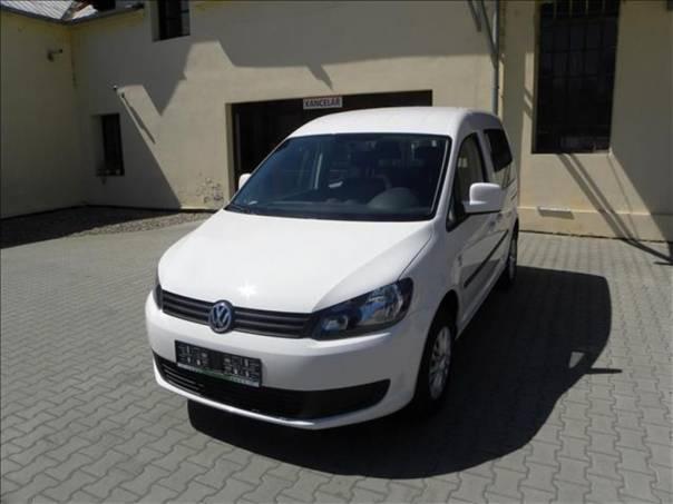 Volkswagen Caddy 2,0   Trendline Ecofuel, foto 1 Auto – moto , Automobily | spěcháto.cz - bazar, inzerce zdarma