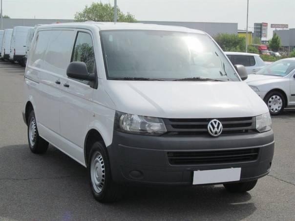 Volkswagen Transporter  2.0 TDI, klimatizace, foto 1 Užitkové a nákladní vozy, Do 7,5 t | spěcháto.cz - bazar, inzerce zdarma
