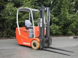 C3E 150 R (PS1302) , Pracovní a zemědělské stroje, Vysokozdvižné vozíky  | spěcháto.cz - bazar, inzerce zdarma