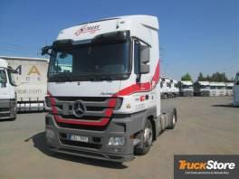 Mercedes-Benz  Actros 1844 LS nRL Low Liner E , Užitkové a nákladní vozy, Nad 7,5 t  | spěcháto.cz - bazar, inzerce zdarma