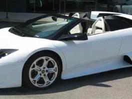 Lamborghini Murcielago 6,2 Roadster E-Gear , Auto – moto , Automobily  | spěcháto.cz - bazar, inzerce zdarma