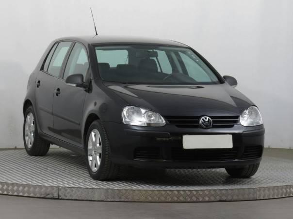 Volkswagen Golf 1.4 16V, foto 1 Auto – moto , Automobily | spěcháto.cz - bazar, inzerce zdarma
