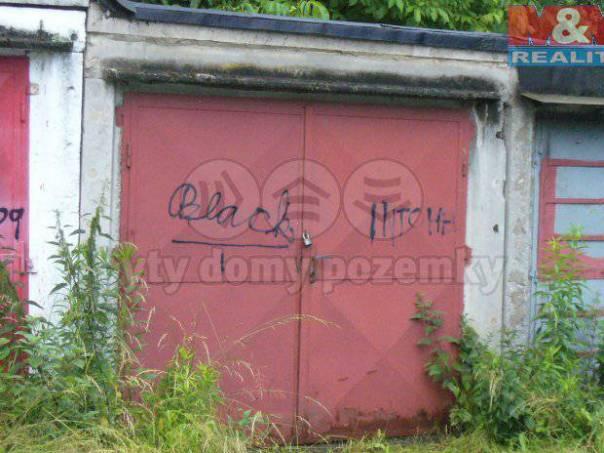 Prodej garáže, Kolín, foto 1 Reality, Parkování, garáže | spěcháto.cz - bazar, inzerce