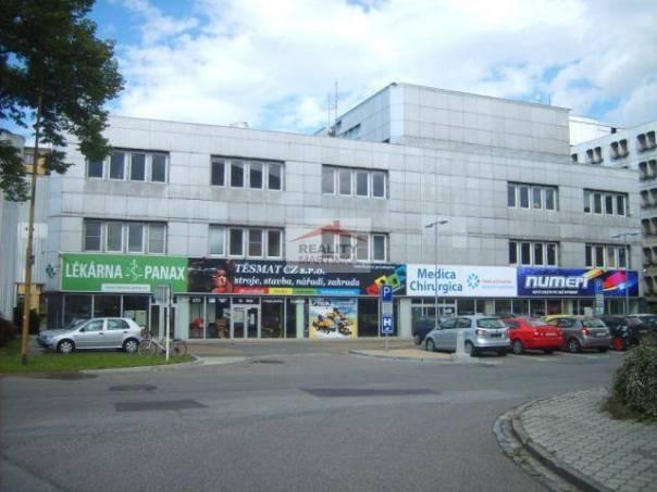 Pronájem nebytového prostoru, Valašské Meziříčí - Krásno nad Bečvou, foto 1 Reality, Nebytový prostor | spěcháto.cz - bazar, inzerce