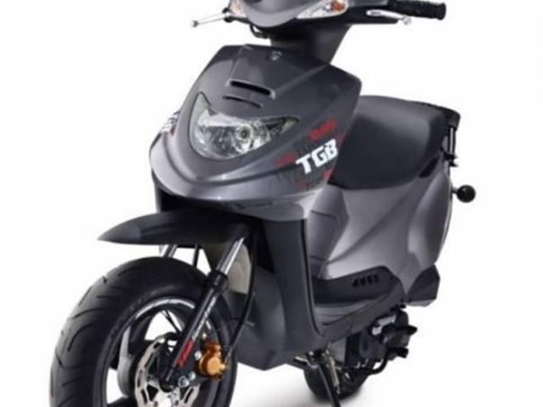TGB Tapo , foto 1 Auto – moto , Motocykly a čtyřkolky | spěcháto.cz - bazar, inzerce zdarma