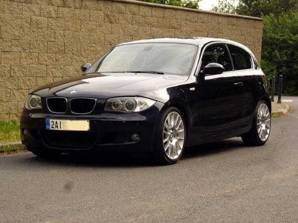 BMW Řada 1 118 dA Edition, foto 1 Auto – moto , Automobily | spěcháto.cz - bazar, inzerce zdarma