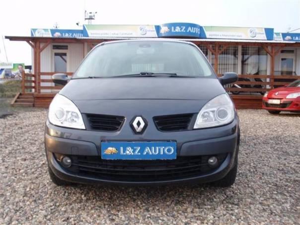 Renault Grand Scénic 1,6 16V LPG, foto 1 Auto – moto , Automobily | spěcháto.cz - bazar, inzerce zdarma