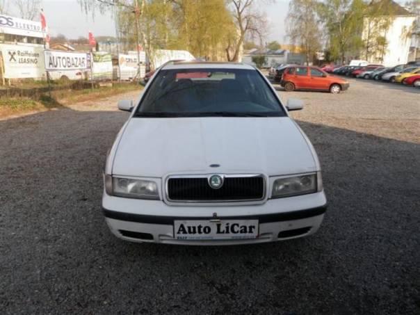 Škoda Octavia 1.6i 74kw klima, LPG do2021, LiCar., foto 1 Auto – moto , Automobily | spěcháto.cz - bazar, inzerce zdarma