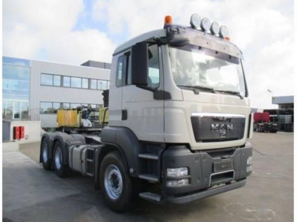MAN  TGS 26.440 BLS  6x4  EURO 5, foto 1 Užitkové a nákladní vozy, Nad 7,5 t | spěcháto.cz - bazar, inzerce zdarma