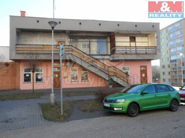 Pronájem nebytového prostoru, Hranice, foto 1 Reality, Nebytový prostor | spěcháto.cz - bazar, inzerce