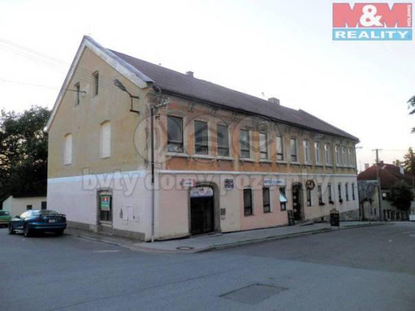 Prodej nebytového prostoru, Vrchotovy Janovice, foto 1 Reality, Nebytový prostor | spěcháto.cz - bazar, inzerce