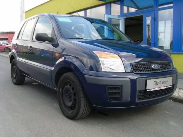 Ford Fusion 1.25i , nízké splátky, foto 1 Auto – moto , Automobily | spěcháto.cz - bazar, inzerce zdarma