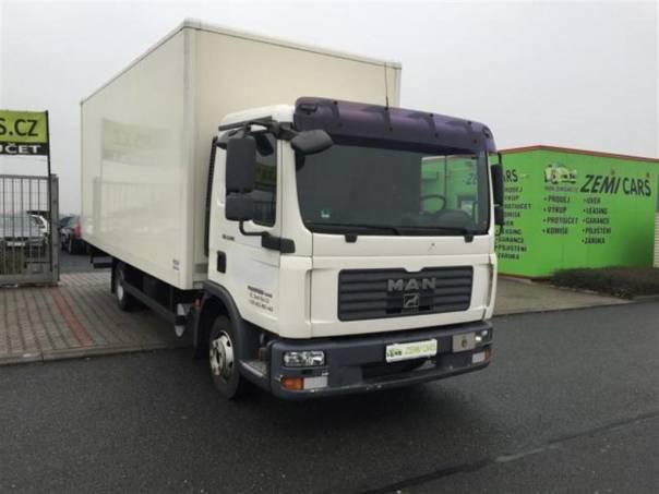 TGL 8.180 4X2, foto 1 Užitkové a nákladní vozy, Nad 7,5 t | spěcháto.cz - bazar, inzerce zdarma