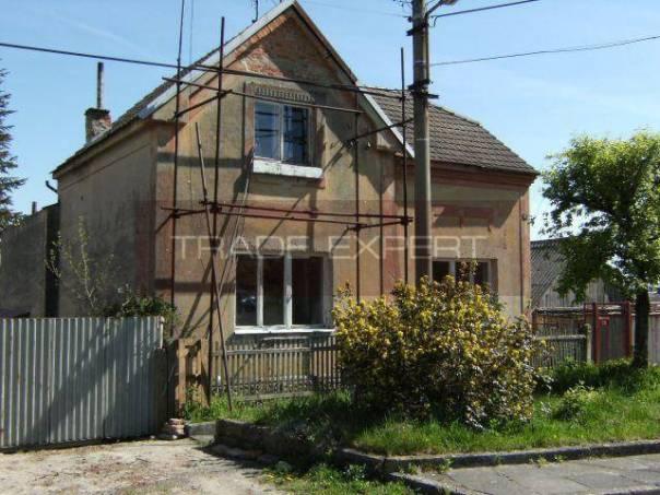 Prodej domu 4+1, Tuřice, foto 1 Reality, Domy na prodej | spěcháto.cz - bazar, inzerce