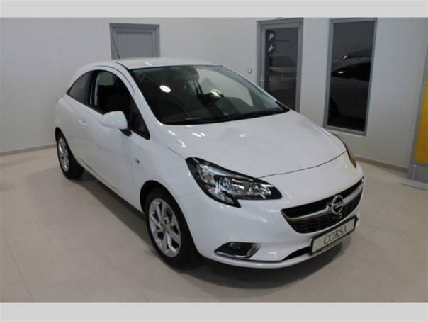 Opel Corsa E 1.2 16V (70k) SPORT 3dv., foto 1 Auto – moto , Automobily | spěcháto.cz - bazar, inzerce zdarma