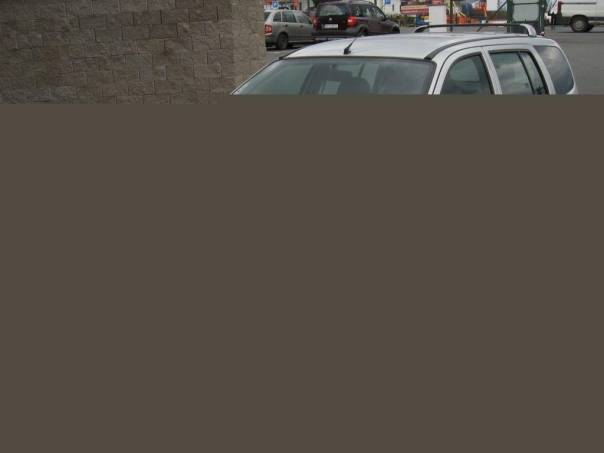 Renault Mégane 1.9 DTi, Zaplacená ekodaň, foto 1 Auto – moto , Automobily   spěcháto.cz - bazar, inzerce zdarma