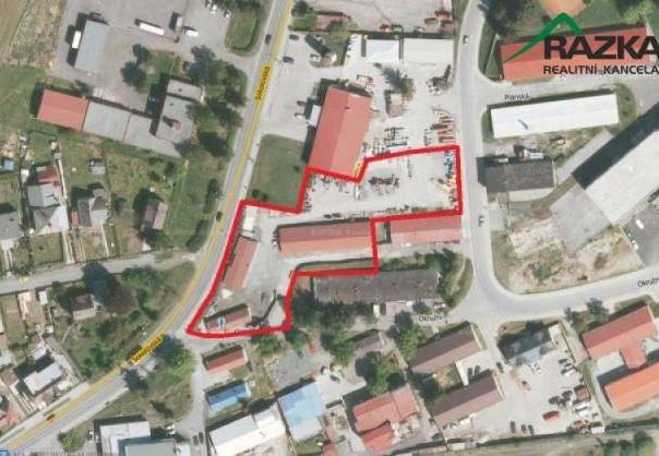 Prodej nebytového prostoru, Tachov, foto 1 Reality, Nebytový prostor | spěcháto.cz - bazar, inzerce
