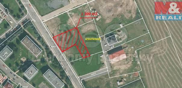 Prodej pozemku, Rakovník, foto 1 Reality, Pozemky | spěcháto.cz - bazar, inzerce