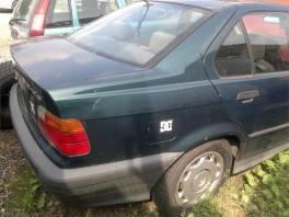 BMW Řada 3 318TDi