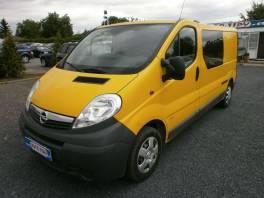 Opel Vivaro 2.0cdti f7 bhb6 , Užitkové a nákladní vozy, Do 7,5 t  | spěcháto.cz - bazar, inzerce zdarma