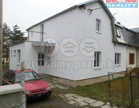 Prodej domu, Horní Benešov, foto 1 Reality, Domy na prodej | spěcháto.cz - bazar, inzerce