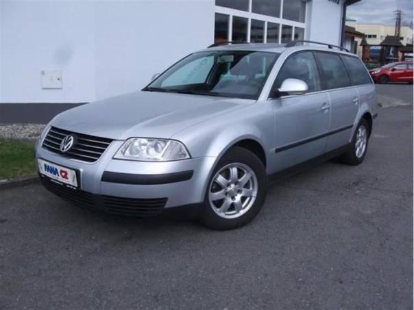 Volkswagen Passat 1.9 TDI TOP STAV, foto 1 Auto – moto , Automobily | spěcháto.cz - bazar, inzerce zdarma