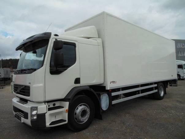 Volvo  FE S 260, SKŘÍŇ S ČELEM, foto 1 Užitkové a nákladní vozy, Do 7,5 t | spěcháto.cz - bazar, inzerce zdarma