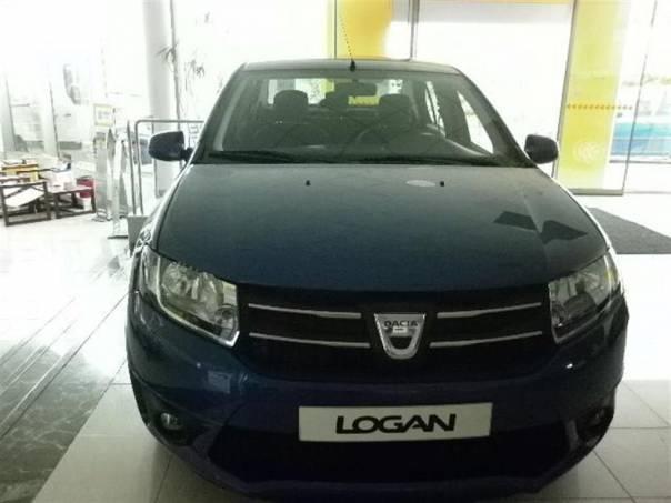 Dacia Logan Arctica 1,2 16V, foto 1 Auto – moto , Automobily | spěcháto.cz - bazar, inzerce zdarma
