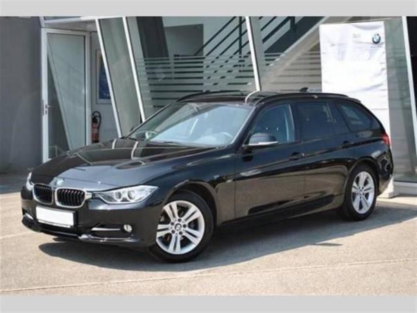 BMW Řada 3 318d Touring, Automat, Výhodné financování, foto 1 Auto – moto , Automobily | spěcháto.cz - bazar, inzerce zdarma
